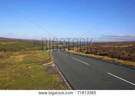 North York Moors Highway