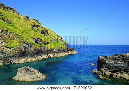 Cornwall - England , UK