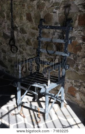 Torture Chair