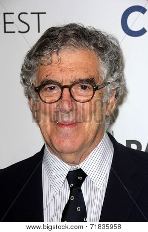 LOS ANGELES - SEP 8:  Elliott Gould at the Paley Center For Media's PaleyFest 2014 Fall TV Previews - FOX at Paley Center For Media on September 8, 2014 in Beverly Hills, CA