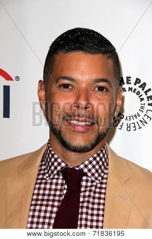 LOS ANGELES - SEP 8:  Wilson Cruz at the Paley Center For Media's PaleyFest 2014 Fall TV Previews - FOX at Paley Center For Media on September 8, 2014 in Beverly Hills, CA
