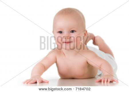 Crawlen Baby Girl