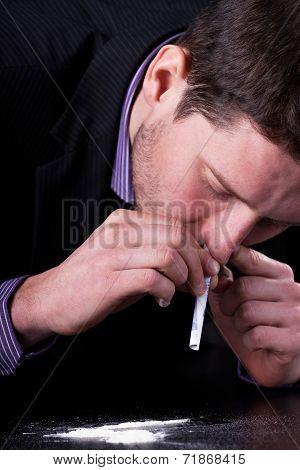 Drug Abuser