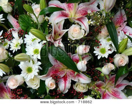 Flower Arangement/Bouquet 4