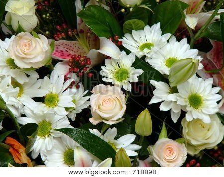 Flower Arangement/Bouquet 1