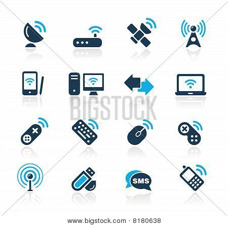 Wireless & Communications