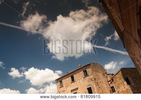 Architecture of Bagnoregio