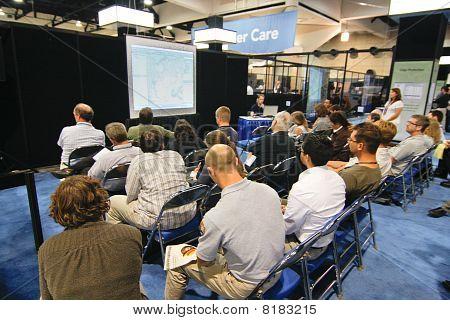 Esri User Conference