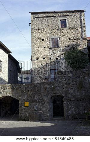 Ponticello View