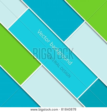 Vector Colorful Background For Web Interfaces And Mobile Systems