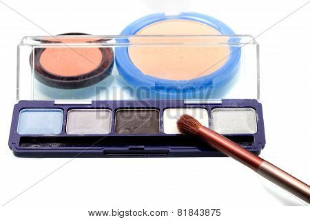 Basic Makeup Set