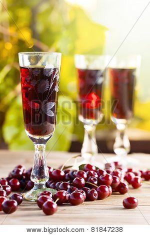 Cherry Brandy