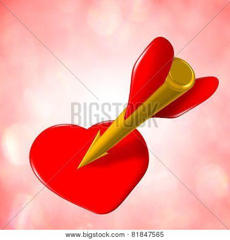 dart love