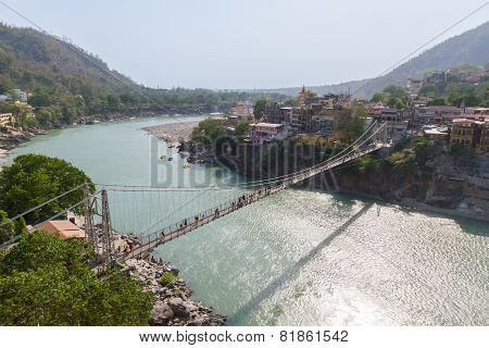 Rishikesh Valley