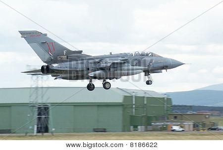 Tornado Jet Fighter