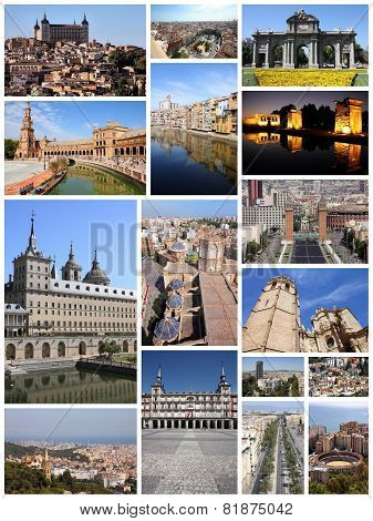 Spain Photo Collection