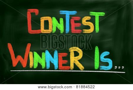Winner Concept