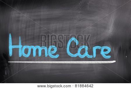 Home Care Concept