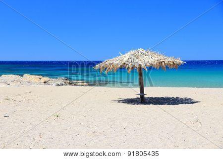 Crete Beach
