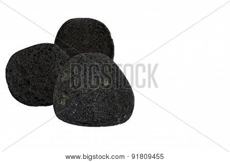 Lava Stone - Hot Stone