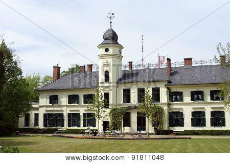 Britz Castle