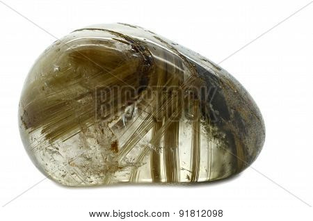 Rutilated Quartz - Angel's Hair