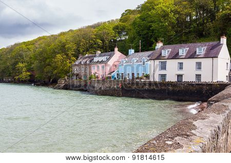 Dale Pembrokeshire West Wales