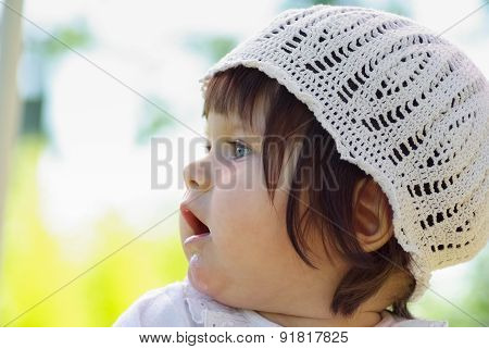 Baby's Profile
