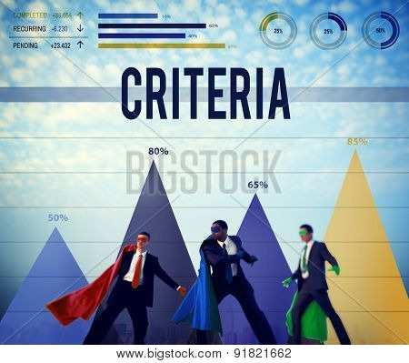 Criteria Edict Controlling Conduct Information Limitation Concept