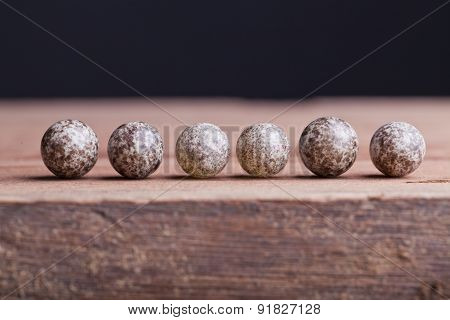 House Sparrow Egg