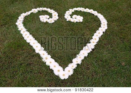 ZAGREB, CROATIA - MAY 27: Flowers exposed on Floraart, 50 international garden exhibition in Zagreb, Croatia, on May 27, 2015.