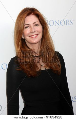 LOS ANGELES - MAY 27:  Dana Delany at the 8th Annual Television Academy Honors - Arrivals at the Montage Hotel on May 27, 2015 in Beverly Hills, CA