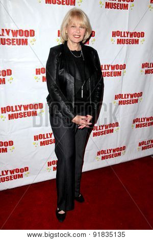 LOS ANGELES - MAY 27:  Ilene Graff at the Missing Marilyn Monroe Images Unveiled at the Hollywood Museum  on May 27, 2015 in Los Angeles, CA