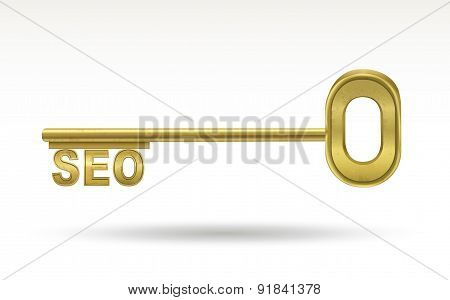 Seo - Golden Key