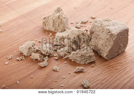 Pieces Of Halva