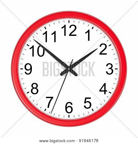 Isolated Clock