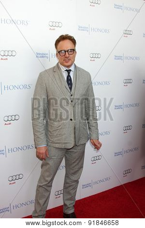 LOS ANGELES - MAY 27:  Bradley Whitford at the 8th Annual Television Academy Honors - Arrivals at the Montage Hotel on May 27, 2015 in Beverly Hills, CA