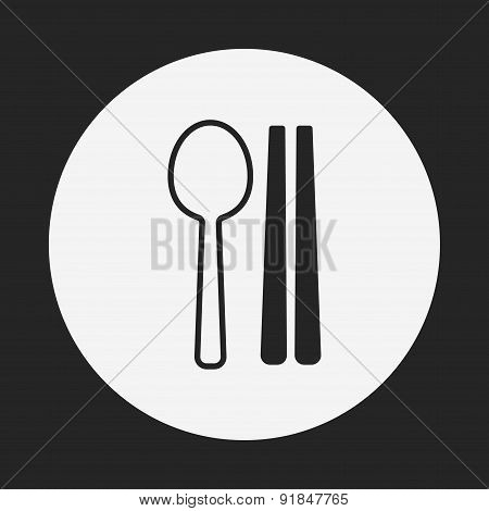 Tableware Icon
