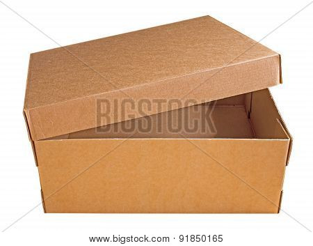 Empty Post Box