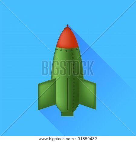 Single Bomb
