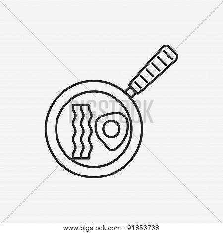 Pot Line Icon