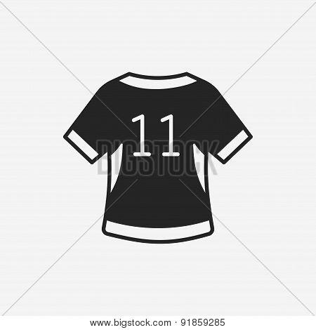 Sportswear Icon