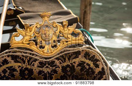 gondola seat