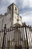 picture of lagos  - Church of St - JPG