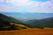 pic of apennines  - Apennines beauty taken in Italy on the Monte Cucco mountain - JPG
