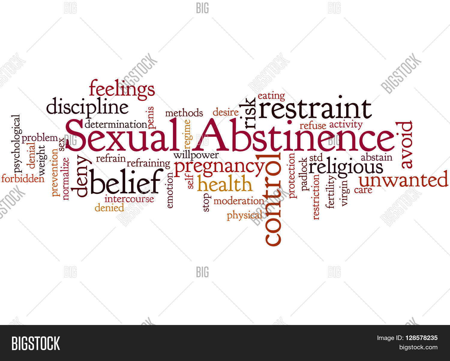sexual abstinence Sexual abstinence is the practice of refraining from some or all aspects of sexual activity common reasons for practicing sexual abstinence include: common reasons for practicing sexual abstinence include.