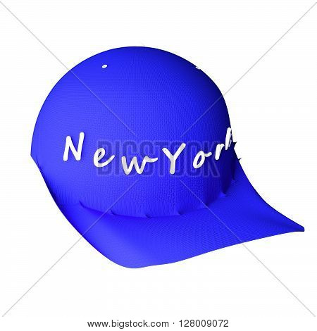 Baseball Hat New York