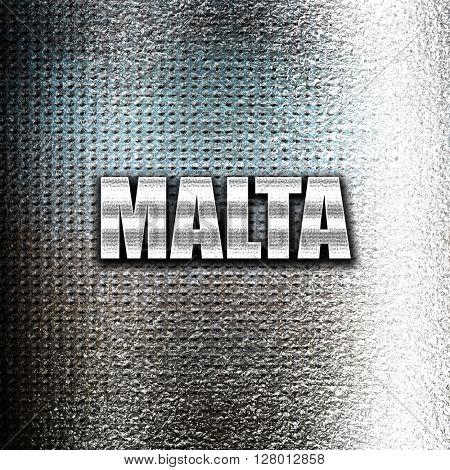 Greetings from malta