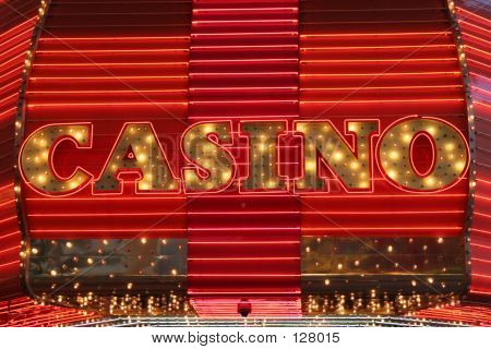 Casino In Lights