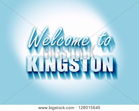 Welcome to kingston